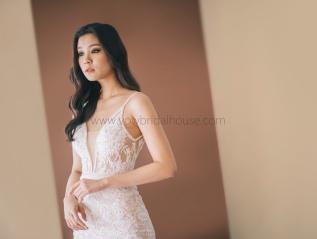 Calla Blanche Canadian Designer Wedding Gown – Vow BridalHouse