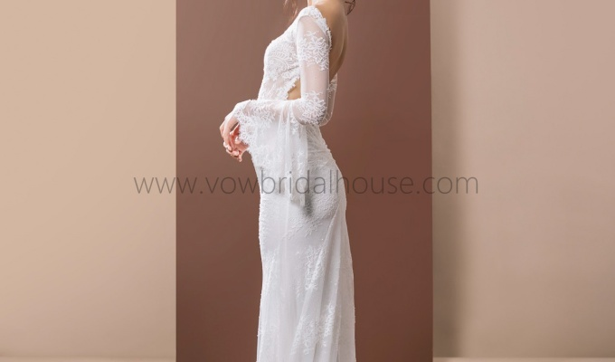 Wedding Dress Rental by Vow BridalHouse