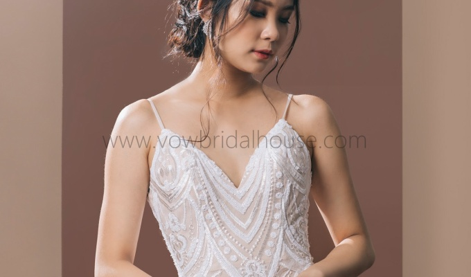 Wedding Dress Malaysia – Vow BridalHouse