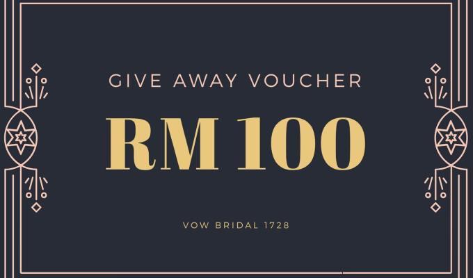 RM 100 vouchergiveaway